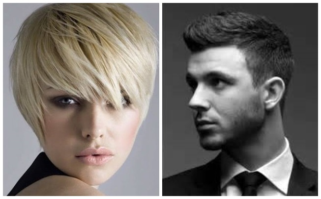 Ladies & Male Models wanted for short cuts,